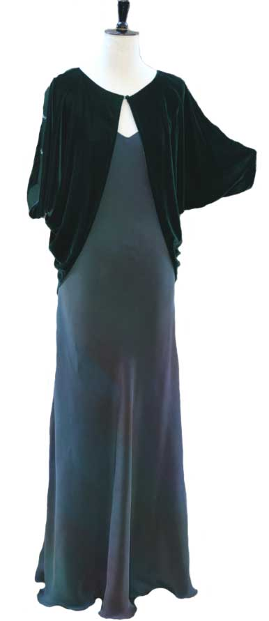 lucy-dress-lttle-jkt-grn