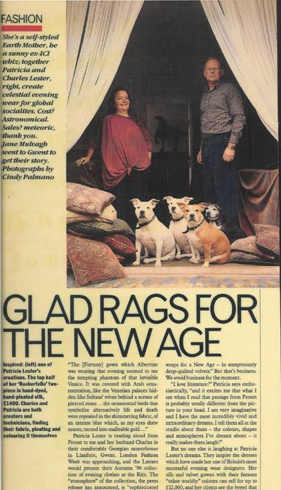 asunday-times-april-1990