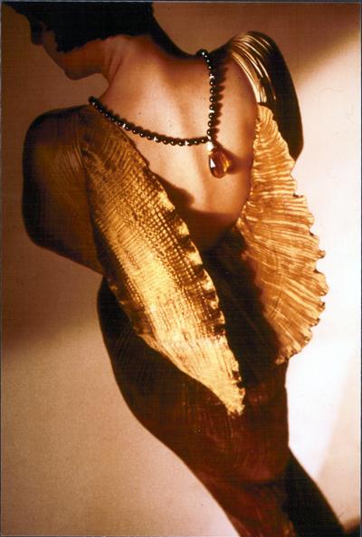 Charles & Patricia Lester Luxury Fashion & Textiles