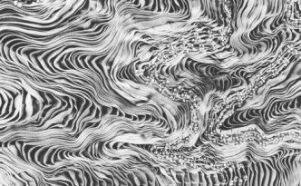 2017-11-21 hand swirled silk