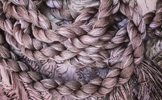 2017-11-22 hand twisted silk cords